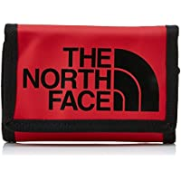 The North Face Equipment TNF Cartera Base Camp, TNF Red