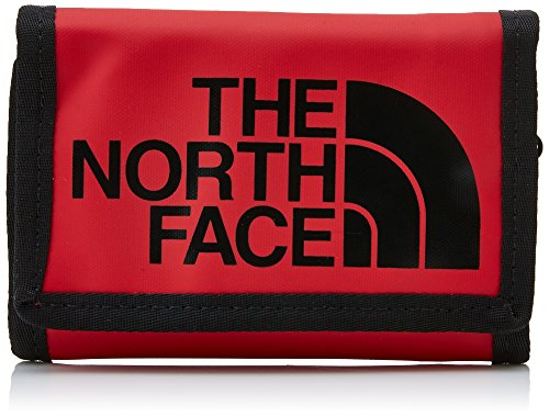 The North Face Equipment TNF Cartera Base Camp