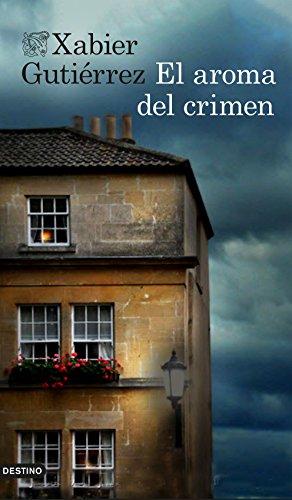 El aroma del crimen (Volumen independiente nº 1)