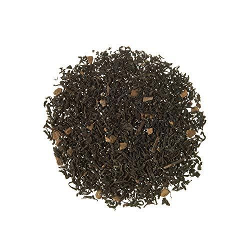 TEA SHOP - Te rojo Pu Erh - Cinnamon Roll - Tes granel