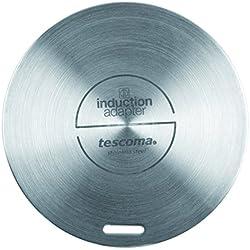 Tescoma 420946 Presto Disco Adattatore per Piano, Cottura a Induzione, Diametro 21 cm