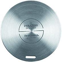 Tescoma 420945 Presto - Placa adaptadora para inducción (17 cm)
