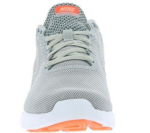 Nike 819302-002, Sneakers trail-running femme Grau