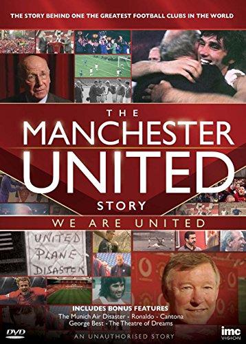 the-manchester-united-story-we-are-united-dvd-edizione-regno-unito