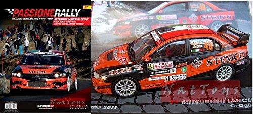 mitsubishi-lancer-rs-evo-ix-montecarlo-2011-diecast-143-ixo-passione-rally-fas