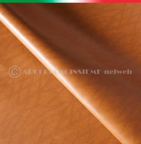 tessuto-ecopelle-marrone-cuoio-vendita-al-metro-h140-cm-finta-pelle-per-rivestimenti-100made-in-ital