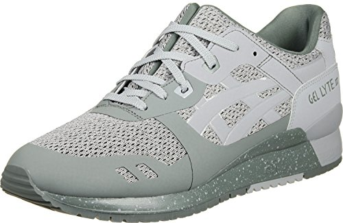 CHAUSSURES ASICS GEL LYTE III NS AGAVE GREY H715N-8196 agave green/midgrey