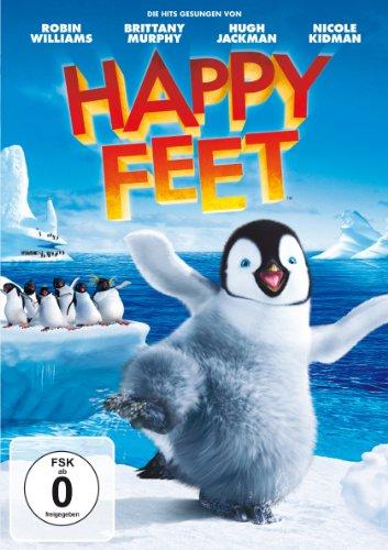 Bild von Happy Feet