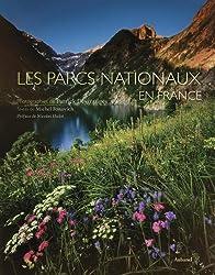 Les parcs nationaux en France
