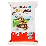 Kinder Pan E Cioc - 1 confezione da 10 merendine - 300 gr - [confezione da 6]