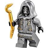 Unkar Thug Minifigure from Lego Star Wars Force Awakens set 75099 Rey's Speeder