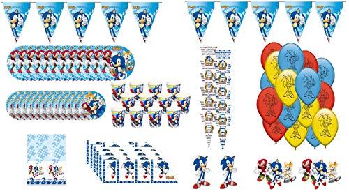 ALMACENESADAN 1005, Pack Fiesta cumpleaños Total