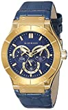 Giordano 1776-02 Blue Dial Analog Men's Watch (1776-02)
