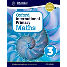 Oxford International Primary Maths Primary 4-11 Student Workbook 3