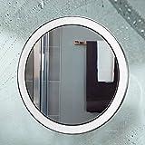 Charmax Fogless Shower Mirror, Bonus Raz...
