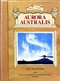 Front cover for the book Aurora Australis by Ernest Shackleton