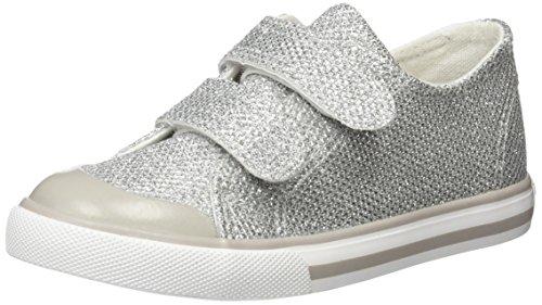 Mtng Oli, Chaussures mixte enfant Argenté