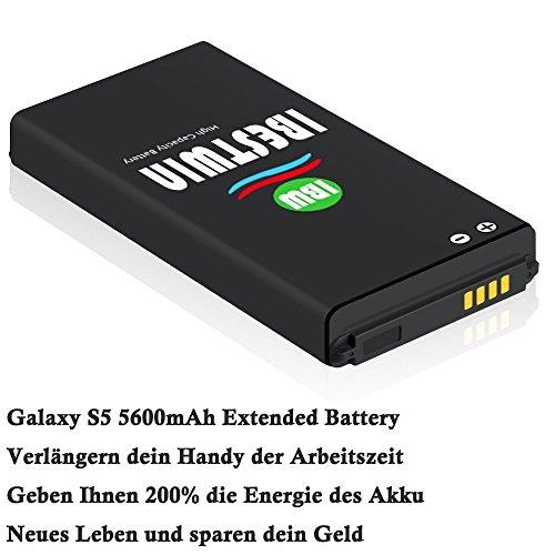 IBESTWIN S5-Dicke-Batterie