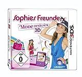 Sophies Freunde: Mode Designer 3D