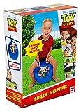 Disney Giochi da Giardino Pallone Salto per Bambini Con Woody, Buzz Lightyear E Rex Di Toy Story 4 | Giocattoli Gonfiabili Per Piscine, Giardino, Spiaggia, Festa Compleanno Bambini | Palla Per Saltare