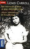 Bilingue - Les aventures d'Alice au pays des merveilles (BILINGUES t. 3530) (French Edition)