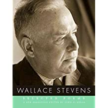 [Wallace Stevens: Selected Poems] (By: Wallace Stevens) [published: July, 2011]