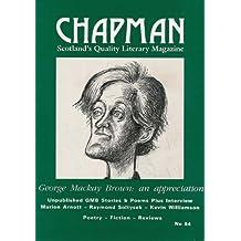 George Mackay Brown: An Appreciation (Chapman Magazine)
