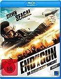 End of a Gun - Wo Gerechtigkeit herrscht [Blu-ray] -