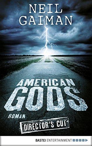 American Gods: Roman