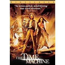 The Time Machine(illustrated) (English Edition)