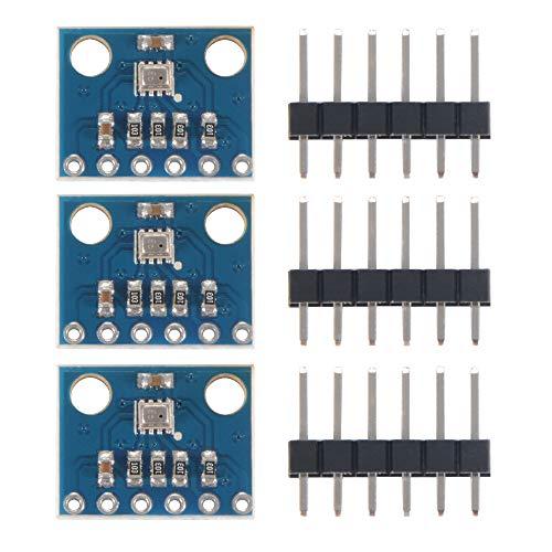 Kreema BMP180 Luftdrucksensor Druck, Temperatur, Höhensensor mit Digitalausgang für Arduino, Genuino und Raspberry Pi