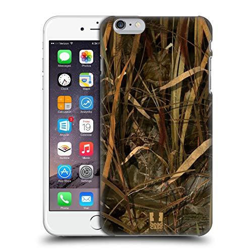 Head Case Designs Trockene Ente/Wasservogel Saison Camouflage Jagd Ruckseite Hülle für iPhone 6 Plus/iPhone 6s Plus