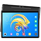 10.1 Pouces Tablette Tactile Android 7.0 32GO ROM - Doule 4G SIM/Wi-FI Tablette PC -...