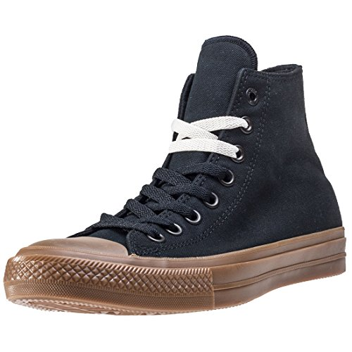 Converse Chuck Taylor All Star II Gum High Sneaker 8 US - 41.5 EU (Converse Sandalen High-top)
