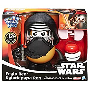 Potato Head - Mr Potato Star Wars 7 (Hasbro B3425EU4)