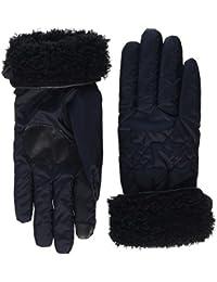 ECHO Damen Handschuhe Touch Qlted Hndstooth Glv
