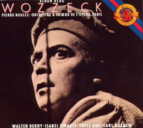 Wozzeck [Import USA]