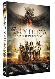 Mythica - Vol. 2 : La Pierre de Pouvoir