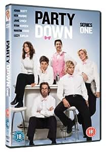 Party Down - Season 1 [DVD]