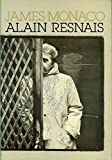 Alain Resnais 1st edition by James Monaco (1979) Hardcover