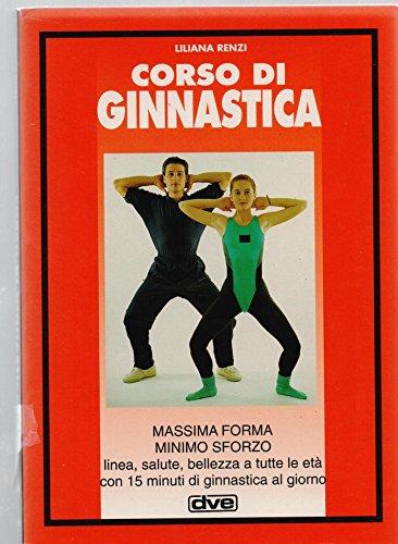 Corso di ginnastica por Liliana Renzi