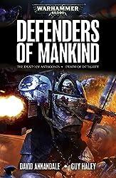 Defenders of Mankind (Space Marine Battles)