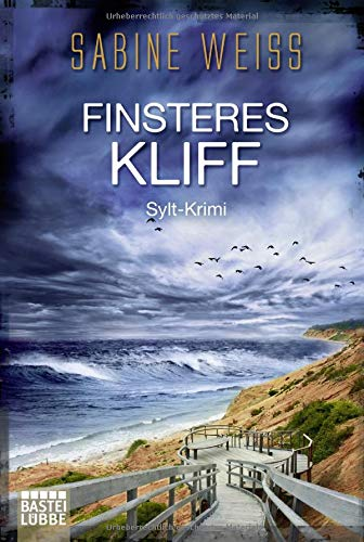 Cover des Mediums: Finsteres Kliff