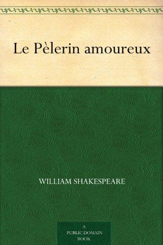 Couverture du livre Le Pèlerin amoureux