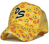 Zerci - Gorra de béisbol - para hombre Negro Colour 2 Talla única