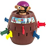 Tomy - Pop-up Pirate (3069/7028)
