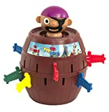 Tomy 7028 - Spiele - Pop Up Pirate!