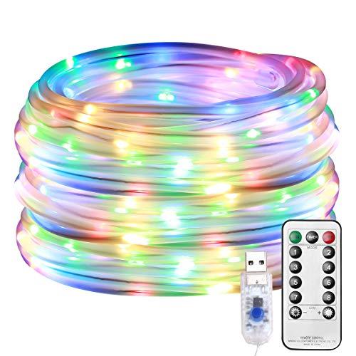 LE Cadena de Luces LED