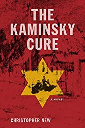 The Kaminsky Cure by Christopher New (2016-04-12)