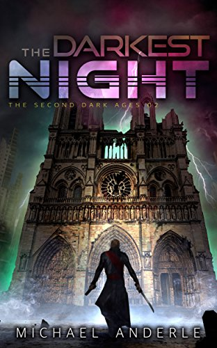 The Darkest Night (The Second Dark Ages Book 2) (English Edition)
